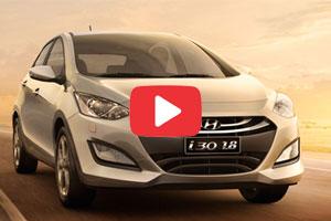 Vídeos sobre a Hyundai